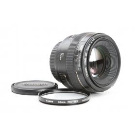 Canon EF 1,4/50 USM (229940)