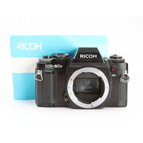 Ricoh XR-20SP Program (229799)