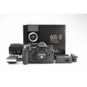 Olympus OM-D E-M1 Mark II (229952)