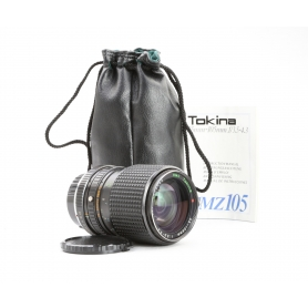 Tokina RMC 3,5/35-105 für Pentax PK (229961)