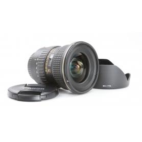 Tokina AT-X Pro 2,8/11-16 II (IF) DX C/EF (229947)