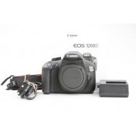 Canon EOS 1200D (229992)