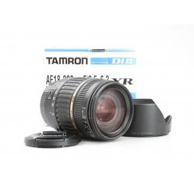 Tamron ASP 3,5-6,3/18-200 XR LD IF DI II Makro C/EF (229993)