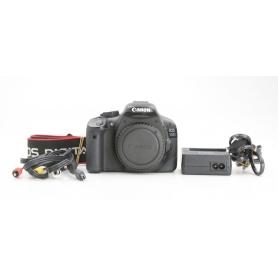 Canon EOS 550D (229987)