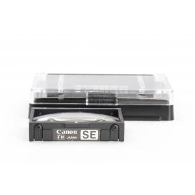 Canon Einstellscheibe S-E Focusing Screen FN (229884)