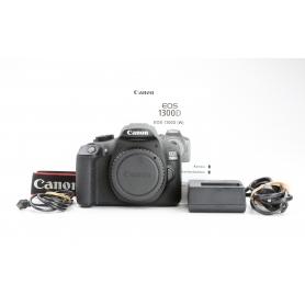 Canon EOS 1300D (230027)