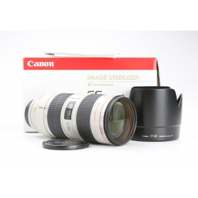 Canon EF 2,8/70-200 L IS USM (230024)