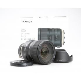 Tamron SP 2,8/24-70 DI VC USD G2 C/EF (230039)