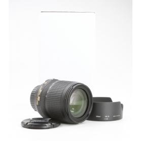 Nikon AF-S 3,5-5,6/18-105 G ED VR DX (230045)