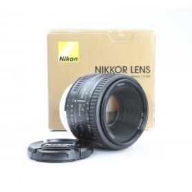 Nikon AF 1,8/50 D (230046)
