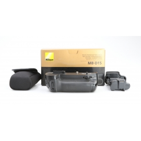 Nikon Hochformatgriff MB-D15 D7100 (230050)