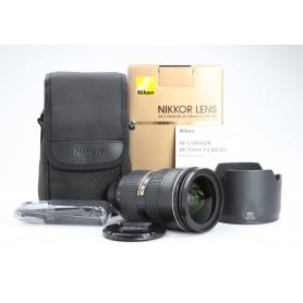 Nikon AF-S 2,8/24-70 G ED (230052)