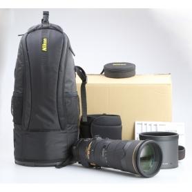 Nikon AF-S 4,0/180-400 FL ED N VR (230057)