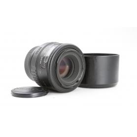 Sigma AF 2,8/90 Multi Coated Macro für Sony A-Mount (230059)