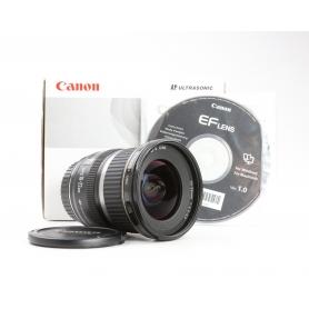 Canon EF-S 3,5-4,5/10-22 USM (230095)