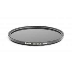 Haida Graufilter 77 mm Slim ND 3.0 E-77 (223713)