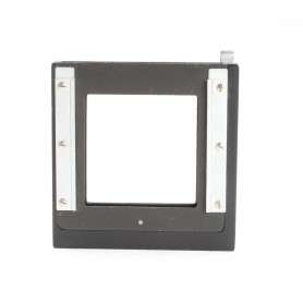 OEM Mittelformat Mattscheibe Adapter Focusing Screen Einstellscheibe (230061)
