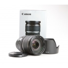 Canon EF-S 2,8/17-55 IS USM (230097)