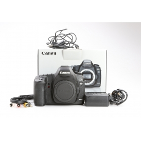 Canon EOS 5D Mark II (230098)