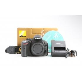 Nikon D5200 (230100)