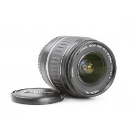 Canon EF-S 3,5-5,6/18-55 II (230110)