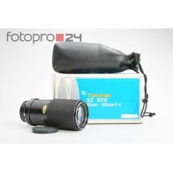 Tokina 4,0/80-200 RMC für Minolta M / MD (215744)