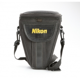 Nikon Foto Tasche Kameratasche ca. 16x9x20 cm (230140)