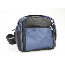 OEM Gürtel Tasche Umhängetasche Innen ca. 17x16x5 cm (230159)