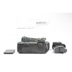 Walimex Pro Nikon D7100 Battery Grip Batteriegriff BG (205525)
