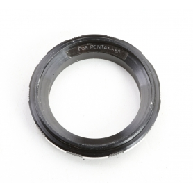 Pentax PK 52 mm Reversing Ring Umkehrring (230169)