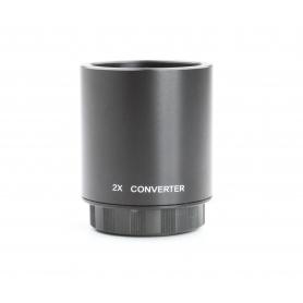 Vivitar T2 Tele Converter (230179)