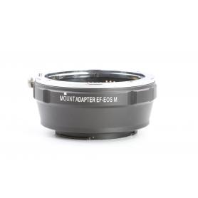 Canon Mount Adapter EF-EOS M Canon (230182)