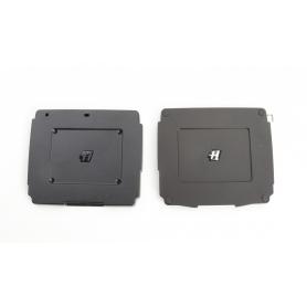 Hasselblad Gehäuse Sensor Deckel 3053346 + 3053372 (230183)