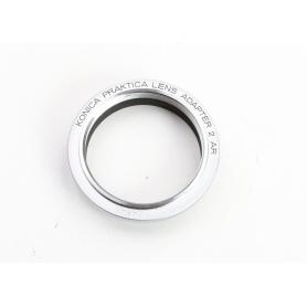 Konica Praktica Lens Adapter 2 AR (230185)