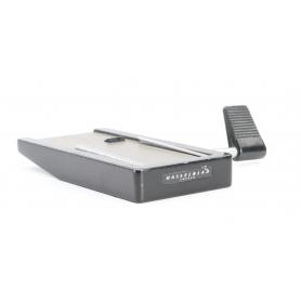 Hasselblad Stativschnellkupplung / Schnellkupplungsplatte / Stativplatte (230192)