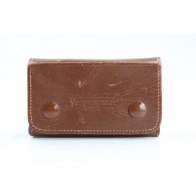 Voigtländer Leder Case für Filter ca. 10x5x3 cm (230202)