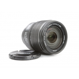 Canon EF-S 3,5–5,6/15-85 IS USM (230220)