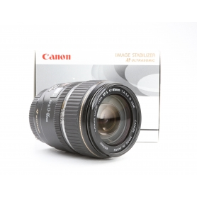 Canon EF-S 4,0-5,6/17-85 IS USM (230221)