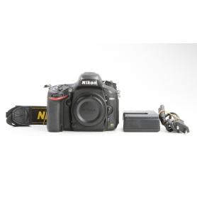 Nikon D600 (230223)