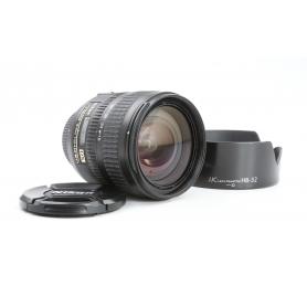 Nikon AF-S 3,5-4,5/18-70 G IF ED DX (230235)