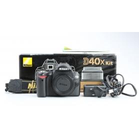 Nikon D40x (230237)