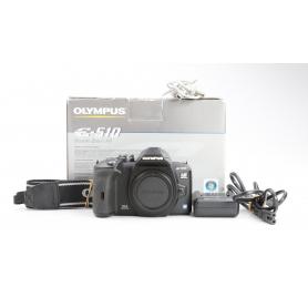 Olympus E-510 (230094)