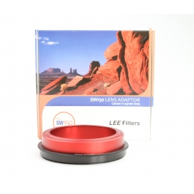Lee Filters SW150 Lens Adapter Ring für Canon 11-24mm (230205)