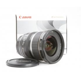 Canon EF-S 3,5-4,5/10-22 USM (230244)