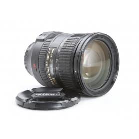 Nikon AF-S 3,5-5,6/18-200 IF ED VR DX (230261)
