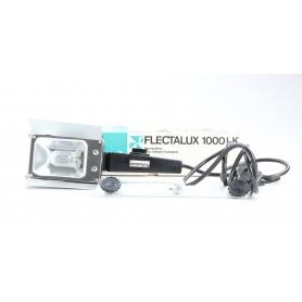 Flectalux 1000 LK Filmleuchte für Halogen-Brenner 1000W (230075)