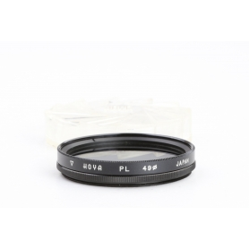 Hoya Polfilter PL 49 mm E-49 (230086)