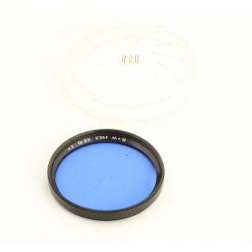 B+W 49 mm ES KB12 2x Blau E-49 (230088)