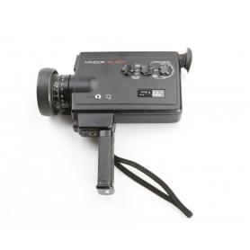 Minolta XL401 Filmkamera mit Rokkor 1,2/8,5-34 Objektiv (230253)