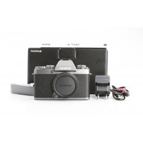 Fujifilm X-T100 (230265)